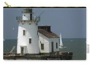 Cleveland Lighthouse Carry-all Pouch