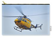 Cleveland Metro Life Flight Carry-all Pouch