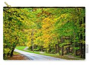 Cleveland Metroparks Carry-all Pouch