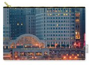 Clevelands Tower City Carry-all Pouch
