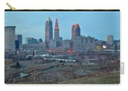 Clevelands Urban Side Carry-all Pouch