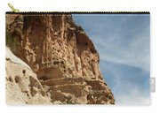 Cliff Dwellings Carry-all Pouch