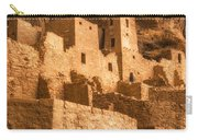 Cliff Palace Townhomes Carry-all Pouch