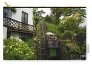 Cliff Railway  Carry-all Pouch