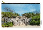 Cliff Stairs 2 Carry-all Pouch