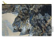 Cliffs Of Pembrokeshire Carry-all Pouch
