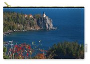 Cliffside Scenic Vista Carry-all Pouch