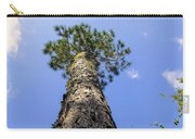 Climb To The Sky Carry-all Pouch