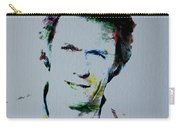Clint Eastwood 2 Carry-all Pouch