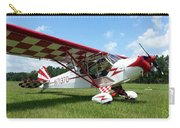 Clipped Wing Cub Carry-all Pouch