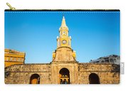 Clock Tower Gate Carry-all Pouch