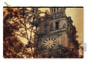 Clock Tower Carry-all Pouch