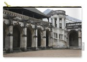 Cloister And Staircase Cathedral Tours Carry-all Pouch