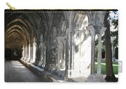 Cloister Arches  Arles Carry-all Pouch