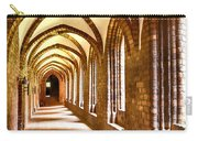 Cloister Arches Carry-all Pouch