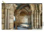 Cloisters Arch Carry-all Pouch