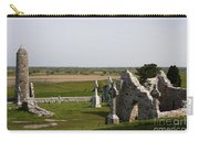 Clonmacnoise - Ireland Carry-all Pouch