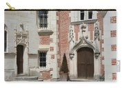 Clos-luce  Amboise  Carry-all Pouch
