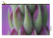 Close Up Lupin  Carry-all Pouch
