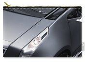 Close Up Of Cadillac Ulc Urban Luxury Car Carry-all Pouch