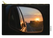 Closer Than They Appear Carry-all Pouch