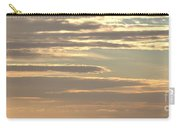 Cloud Abstract II Carry-all Pouch