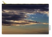 Cloud Abstract Carry-all Pouch