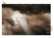 Cloud Break Carry-all Pouch