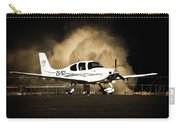 Cloud Cirrus Carry-all Pouch