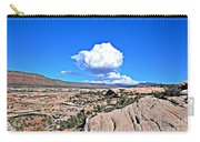 Cloud In Colorado Carry-all Pouch