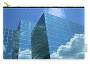 Cloud Mirror Carry-all Pouch