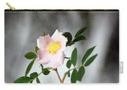 Cloud Mountain Cherokee Rose Carry-all Pouch