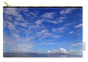Cloud N Sky 3 Carry-all Pouch