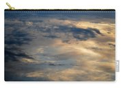Cloud Reflection Carry-all Pouch