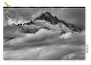 Cloud Rush Over Tantalus Carry-all Pouch