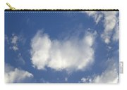 Cloud Series 12 Carry-all Pouch