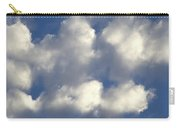 Cloud Series 16 Carry-all Pouch