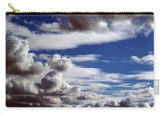 Cloud Ten Enhanced Carry-all Pouch