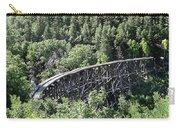 Cloudcroft Railroad Trestle Carry-all Pouch