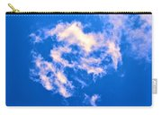 Clouds 11 Carry-all Pouch