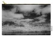 Clouds Above Klamath Carry-all Pouch