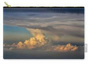 Clouds Above The Clouds Carry-all Pouch