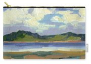 Clouds At Vashon Island Carry-all Pouch