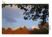 Clouds Clearing Carry-all Pouch