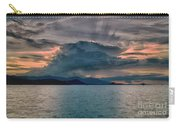 Clouds Explosion Carry-all Pouch