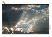 Clouds I Carry-all Pouch