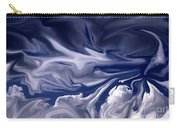 Clouds In Chaos Carry-all Pouch