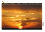 Clouds In Control - Featured In Harmony And Happiness And Newbies Groups Carry-all Pouch