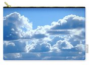 Clouds Of Glory Carry-all Pouch