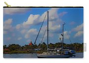 Clouds On The Water Carry-all Pouch